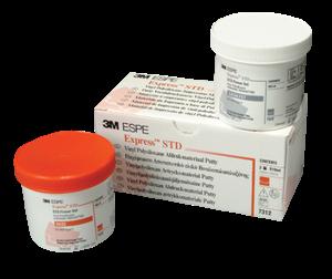 Express STD-Putty-610ml/pk-3M ESPE-Dental Supplies