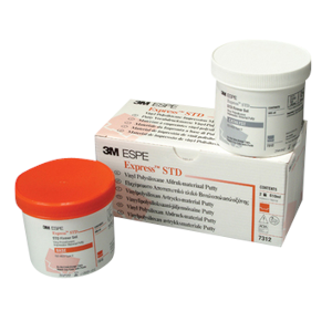 Express STD-Putty-610ml/pk-3M ESPE-Dental Supplies
