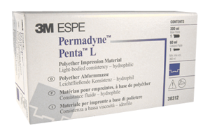 Permadyne Penta L-Refill-Pentamix System-3M ESPE-Dental Supplies