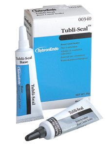Tubliseal-ZnOx-Eugenol-Root Canal Sealer-Kerr-Dental Supplies