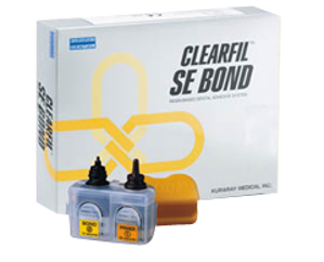 Clearfil SE Bond - Kuraray - Dental Supplies