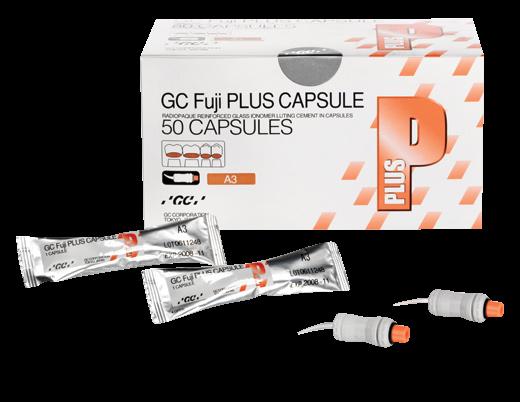 Picture of Fuji Plus Capsules 48/pk - GC America