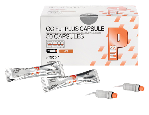 Picture of Fuji Plus Capsules 48/pk - GC America
