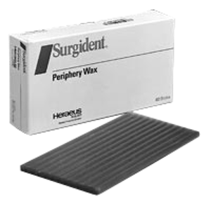 Surgident-Periphery Wax Sticks-60/Bx-HeraeusKulzer-Dental Supplies