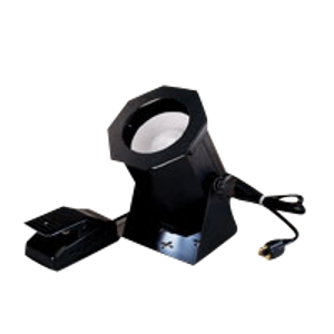 Safelight w/Swivel & Optical Sensor-Flow X-Ray-Dental Supplies