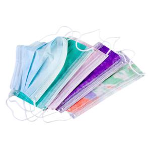 Extra-Safe-Earloop Masks-50/bx-Valumax-Dental Supplies