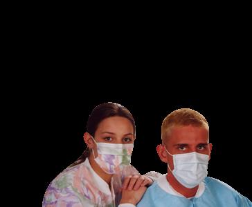 Extra-Safe-Sensitive-Earloop Masks-50bx-Valumax-Dental Supplies