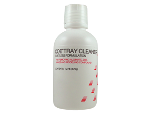 Coe Tray Cleaner - GC America - Dental Supplies