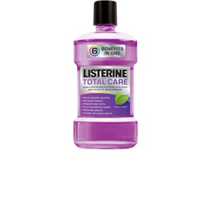 Picture of Listerine Total Care FreshMint 1 Liter 6/Ca - J&J Consumer Products -