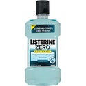 Listerine Zero-J&J Consumer Products-Dental Supplies