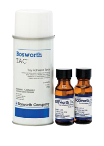 TAC Adhesive Spray-3.5oz/Btl-Bosworth-Dental Supplies