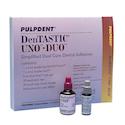 DenTASTIC Uno and UNO DUO -Pulpdent