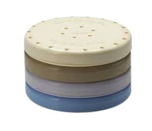 Bur Blocks Magnetic 24 Hole - MARK3 - Dental Supplies