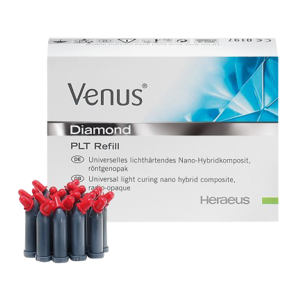Venus Diamond PLT-Composite-Heraeus Kulzer-Dental Supplies