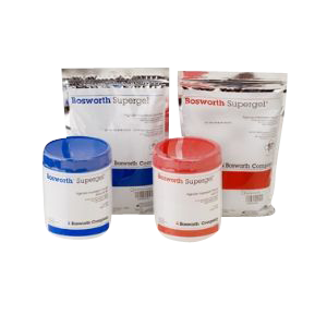 Supergel-Alginate-Fast & Regular Set-1lb-Bosworth-Dental Supplies