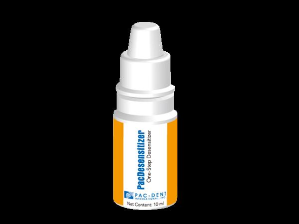 Pac Desensitizer-HEMA free-Pacdent-Dental Supplies