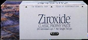 Ziroxide Classic Prophy Paste 200/bx-Premier-Dental Supplies