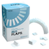 Flaps-Film Holding Tabs-Microcopy-Dental Supplies