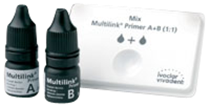 Multilink Automix-3gm Btl-Primer-Vivadent-Dental Supplies