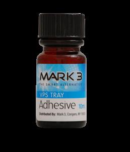 VPS-Tray Adhesive-10ml-MARK3-Dental Supplies