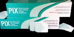 PIX D Speed X-Ray Film-PIX -Dental Supplies