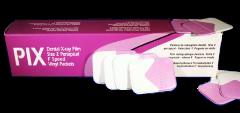 PIX F Speed X-Ray Film-PIX-Dental Supplies
