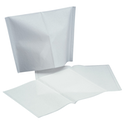 Headrest Covers-Paper-White-Unipack-Dental Supplies