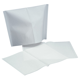 Headrest Covers Paper White 500/pk  Unipack