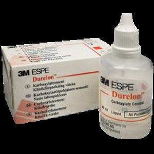 Durelon-Triple Size Liquid-40ml Btl-3M ESPE-Dental Supplies