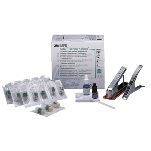 Picture of Ketac Fil Plus Aplicap Assorted Refill - 3M/ESPE