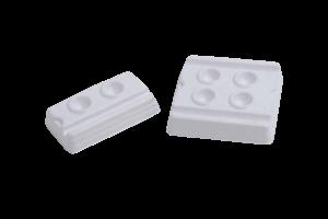 Mixing Wells-200 Pack-MARK3-Dental Supplies