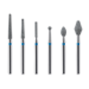 Galil Diamond Burs-Assorted-Galil-Dental Supplies
