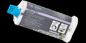 FlexiTime VPS-Impression Material-Heavy-Heraeus Kulzer-Dental Supplies