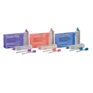 Examix NDS w/Tips-Impression Material-GC America-Dental Supplies
