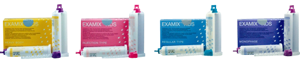 Examix NDS w Tips-Impression Material-GC America-Dental Supplies