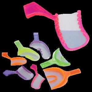 NeoTray-Impression Trays-Assorted-Premier Dental-Dental Supplies