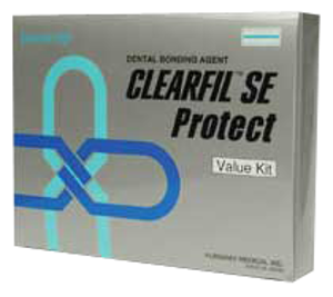 Clearfil SE Protect Kit- Kuraray - Dental Supplies