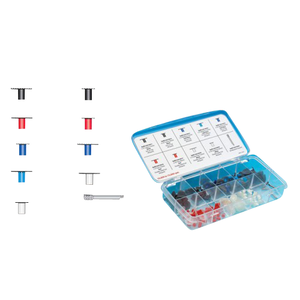 Poli-Pro Disks Kit-Finishing & Polishing-Premier-Dental Supplies