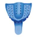 Tray Aways-Disposable Impression Trays-Bosworth-Dental Supplies