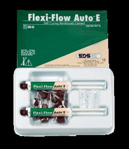 Flexi Flow-Auto E-Composite Cement-EDS-Dental Supplies