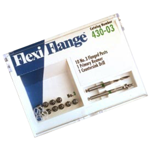 Flexi Flange-Post System-EDS-Dental Supplies
