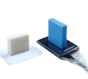 Flaps-Film Holding-Tabs-Microcopy-Dental Supplies