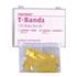 T-Bands-Matrix Bands-100/pk-Retainerless-Pulpdent-Dental Supplies