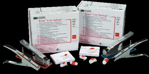 Picture of Ketac Cem Aplicap 50/bx - 3M ESPE