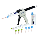 Luxatemp Ultra Cartridge-76 Gm-Full Setup-DMG-Dental Supplies