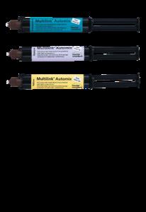 Multilink Automix-Easy-Refill-Vivadent-Dental Supplies