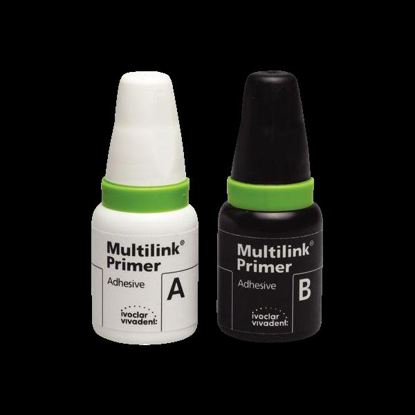Multilink Automix-Primer-3gm Btl-Vivadent-Dental Supplies