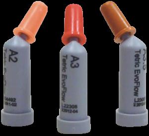 Tetric-EvoFlow-Cavifil-20/pk-Vivadent-Dental Supplies