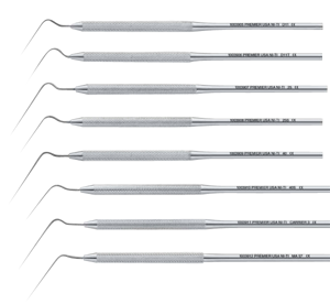 Spreader-Nickel Titanium-Endodontics-Premier Dental-Dental Supplies