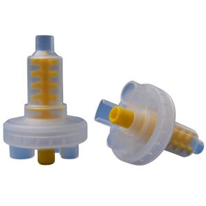 Dynamic Yellow Mixing Tips-50pk-MARK3-Dental Supplies